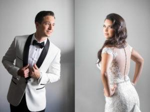 Pullman Hotel Miami Wedding