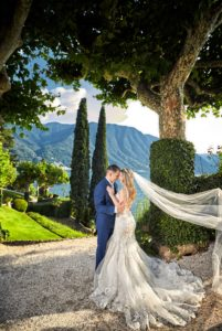 Lake Como Wedding Photographers